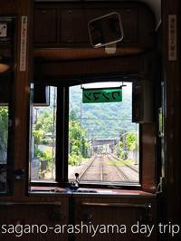 初夏の京都嵐山あたり #1 - serendipity blog