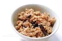 酵素玄米でゆるゆるダイエット - Awesome!