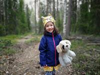 スーパー野草イラクサ - Kippis! from Finland