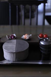 蔦井乃理子さんの食器でちょっと贅沢なおうちごはん - ko*ko's だいありぃ~★