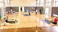 h30第三回新潟県畳業組合連合会主催技能検定講習会 - ビバ自営業2