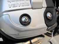 ヘッドカバーオイル漏れ修理(Rocker Arm Supportヘリサート加工) - なんでバイクに乗るのでしょう?