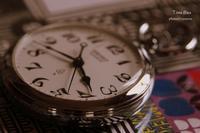 Time flies - ♪一枚のphotograph♪