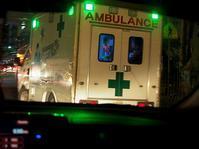 フィリピンの救急車は、ランプの色がグリーンでしたよ!! - 東洋医学総合はりきゅう治療院 一鍼 ~健やかに晴れやかに~