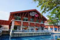 GWシンガポール~5月4日セントーサ島へ☆ウィングオブタイム、スペクトラム、ナイトショー 9 - Let's Enjoy Everyday!