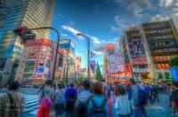 東京散歩(2) - ぽとすのくずかご