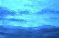 《 あの山を越えて帰ろう。Ⅳ 》 - 『ヤマセミの谿から・・・ある谷の記憶と追想』