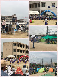 小学校の運動会 - COCO塾ジュニア 茶屋町ジュニア教室