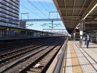 日本の誇り新幹線 - 岳の父ちゃんの PhotoBlog