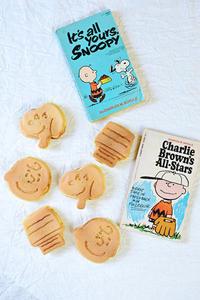 peanuts waffles* - Avenue No.8