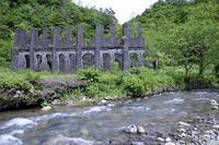 持倉鉱山 - 萩原義弘のすかぶら写真日記