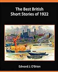 The Best British Short Stories of 1922 - TimeTurner
