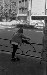東京スナップ #312 - 心のカメラ   more tomorrow than today ...