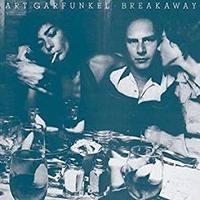 Art Garfunkel 「Break Away」 (1975) - 音楽の杜