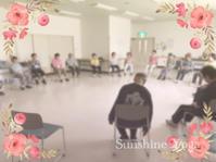 地域サークル♡介護予防ヨガ - Sunshine Places☆葛飾  ヨーガ、産後マレー式ボディトリートメントやミュージック・ケアなどの日々