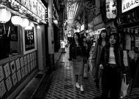 大阪ナンバ巡り ⑥ - 写真の散歩道