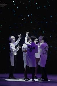 SHINee 10周年 - おいしいdiary☆