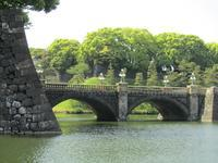 【県外】江戸城跡と周辺の旅【遠征】 - 神奈川徒歩々旅