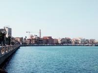 バーリを散歩♪♪ - 南イタリア日和~La vita eterna☆☆~