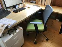 オフィスチェア - design room OT3