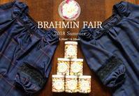 """2018 Summer BRAHMIN FAIR!~Second Day...5/27sun"" - SHOP ◆ The Spiralという館~カフェとインポート雑貨のある次世代型セレクトショップ~"