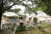 足利ココファームカフェ~ブドウ畑を見ながらランチ~ - 日々の贈り物(私の宇都宮生活)