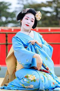 平安神宮例祭翌日祭奉納舞踊・祇園小唄(祇園東の皆さん) - 花景色-K.W.C. PhotoBlog