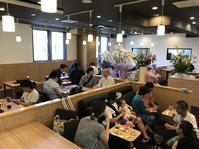 メダカフェ 侘寂 wasabi レセプション終了 - めだかやドットコム監修 めだか販売店