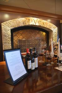 「Vines Bar(ヴァインズバー)」でワインを愉しみたいな。:2017ルビープリンセスアラスカクルーズ - あれも食べたい、これも食べたい!EX