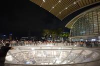 GWシンガポール~5月4日夜のマーライオン公園 10 - Let's Enjoy Everyday!