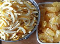 マーマレード作り - sunny side