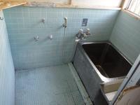 浴室リフォーム~ホームページ施工例を見て依頼しました。 - 市原市リフォーム店の社長日記・・・日日是好日