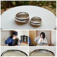 結婚指輪オーダーメイド 岡山 - 工房Noritake