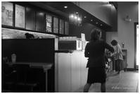 Coffee Shop - BobのCamera