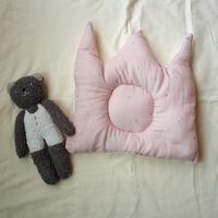 ベビー用枕 - 毛糸に恋して