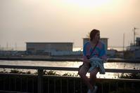 反対側の海(5) - 一人の読者との対話