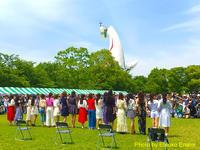 大にぎわい!5月27日(日)6419 - from our Diary. MASH  「写真は楽しく!」