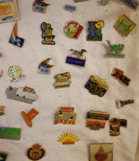 Pin batch - carboots