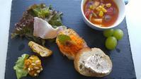 ワンプレート朝ごはん - 料理研究家ブログ行長万里  日本全国 美味しい話