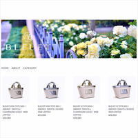"Debut!Bleuet e‐Boutique★ ""新作デビュー!ブルエe-ブティック★"" - BLEUET(ブルエ)のStaff Blog Ⅱ"
