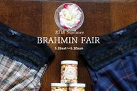 """2018 Summer BRAHMIN FAIR!~Third day...5/28mon"" - SHOP ◆ The Spiralという館~カフェとインポート雑貨のある次世代型セレクトショップ~"