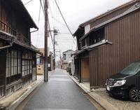 """""""奈良町 西村邸""""  町家再生計画 - 国産材・県産材でつくる木の住まいの設計 FRONTdesign  設計blog"""
