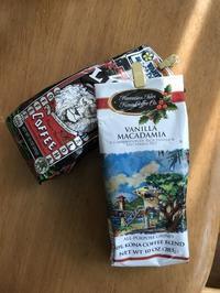 Hawaiian Coffe - LaBlanche