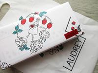 AUDREY(オードリー)西武池袋店 - 池袋うまうま日記。