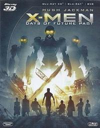 『X-MEN/フューチャー&パスト』 - 【徒然なるままに・・・】