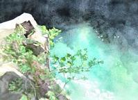 緑玉色に魅せられて - ryuuの手習い