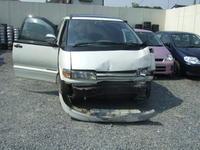 武蔵村山市から事故車をレッカー車で廃車の出張引き取りしました。 - 廃車戦隊引き取りレンジャー