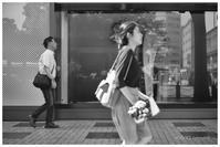 駅前広場 - BobのCamera