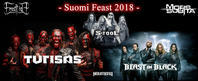 Suomi Feast 2018 参戦レポ - 2018年5月24日 - 帰ってきた、モンクアル?