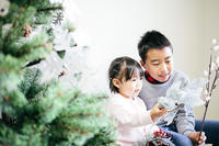 Christmas YUKI AND SHIN - テトコトママト2